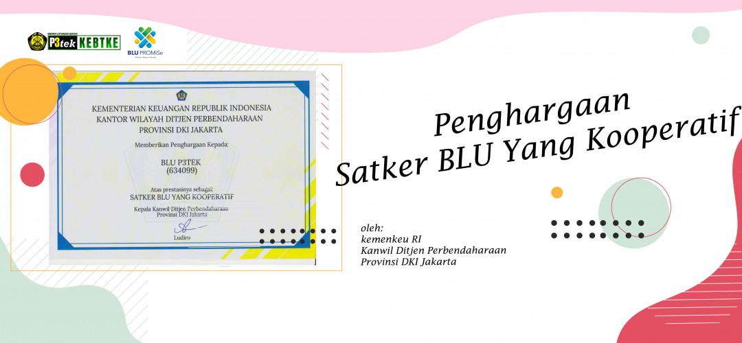 Penghargaan BLU Kooperatif