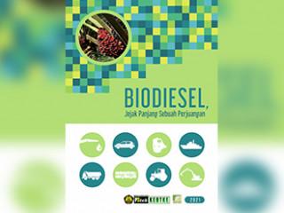 Biodiesel menjadi tonggak kemandirian energi Indonesia.